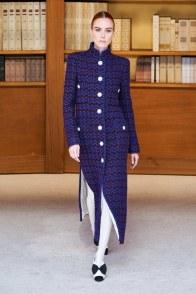 haute couture automne/ hiver 2020